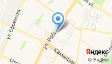 LinzDostavka на карте