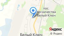 AutoHelp73 на карте