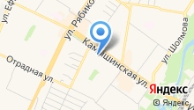 Bet club на карте