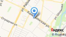 7 К на карте