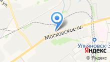 торговая компания техника связи на карте