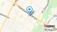 BabyRoom.ru на карте