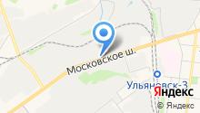 поликарбонат на карте