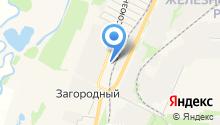 ARDONI на карте