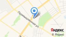 MASSE на карте