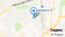 СПЕЦСТРОЙЭКСПЕРТ на карте