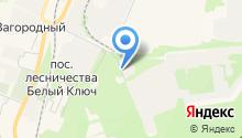 Region Avto на карте