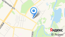 BrotWerk на карте
