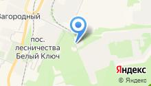 Авторазбор Region Avto на карте