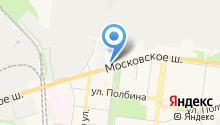 Nauaz73.ru на карте