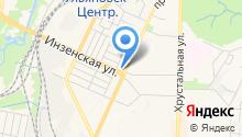 Mobile Service Centre на карте
