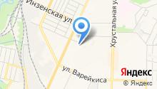 Техно-Сервис на карте