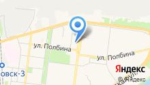 MasterKomp24 на карте