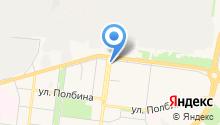 Dixis на карте
