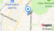 MMS-Consult на карте