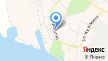 AutoCity на карте