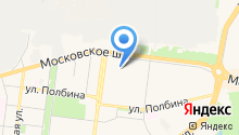 Litota Labs на карте