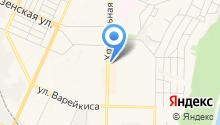 Linzy73 на карте