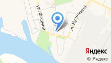 КНИТУ на карте