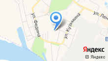 Средняя (полная) общеобразовательная школа №4 на карте