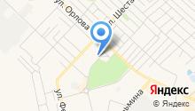 Адвокатский кабинет Купцов А.М. на карте