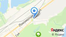 мария гриль бар пит- стоп на карте