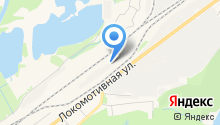 RemHouse на карте