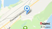 Профи-Авто на карте