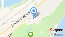 Кабан73 на карте