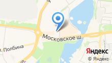 отдел судебных приставопо ленинскому району на карте