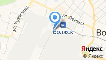 ВАИР-Сервис на карте