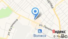 Lokotniki.ru на карте