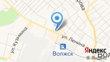 Йола Казань на карте