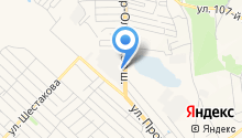 Магазин автотоваров на Йошкар-Олинском шоссе на карте