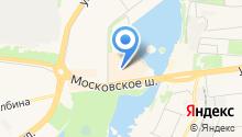 KEAUTY на карте