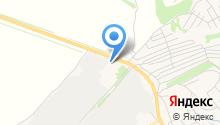 Ф-инвестгрупп на карте