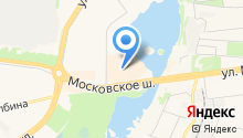 APRELSKAYA на карте