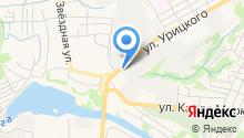 Hyundai KIA club на карте