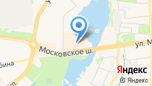 LUSIO на карте