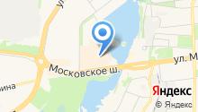 INCANTO на карте