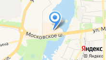 Accessorize на карте