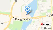 L`ACCENT на карте
