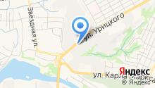 Автосалон RENAULT на карте