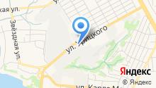 Балатон-Автолюкс на карте