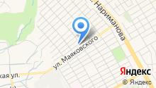 Litokol-Ульяновск на карте