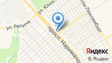 Pav Media Studio на карте