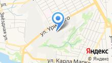 Ket-Tuning на карте