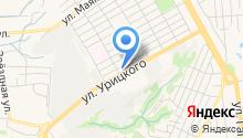 АСавто на карте