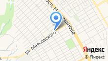 Telcom на карте