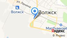 ЖЭУ Центр на карте